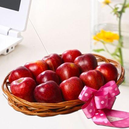 Basket of 5 kg Apple