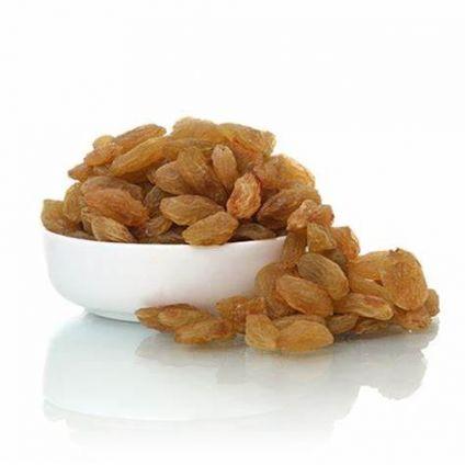 Basket of Raisins