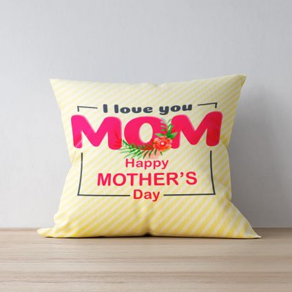 Mom Cushion