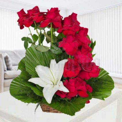 Beautiful Assorted Arrangements