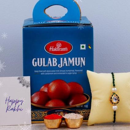 Rakhi Festivity