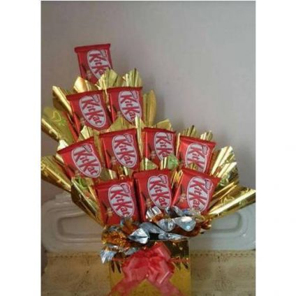 Kitkat Chocolate Collection