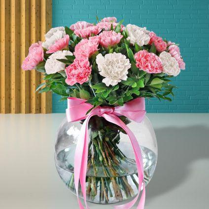 Unusual Aromatic Vase