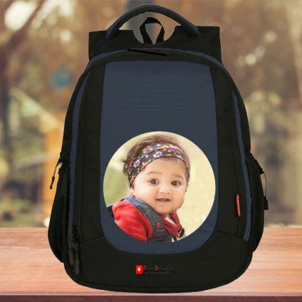 A stylish backpack