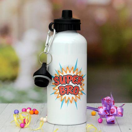 Super Hero Sipper Bottle