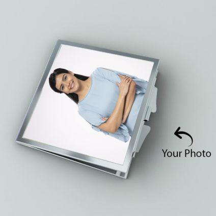 Glamorous Me: Personalized Mirror