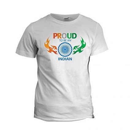T-Shirts (Proud to be Indian)