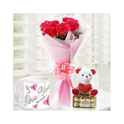 Special Valentine Day Gifts