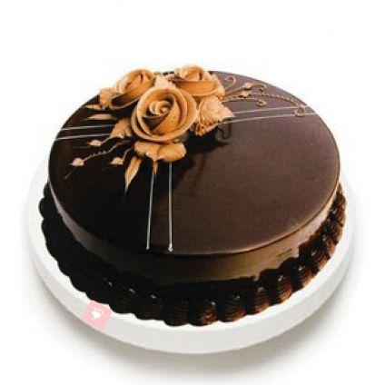 Chocolate Cake - 5 Star