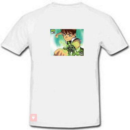 Ben10 T-Shirt