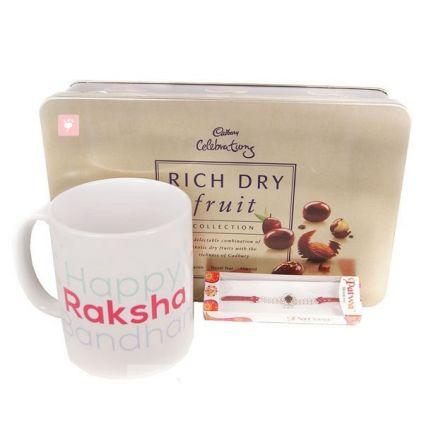Raksha Bandhan Special Gifts