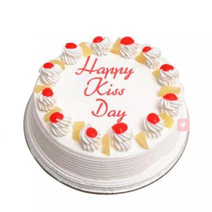 Kiss Day Pineapple cake 1 kg