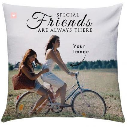 Cushion for Friends with filler