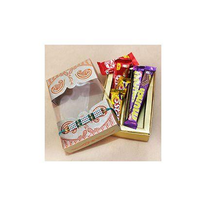 5 Star, Munch, Kitkat, Rakhi