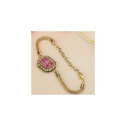 Love Bracelet Rakhi