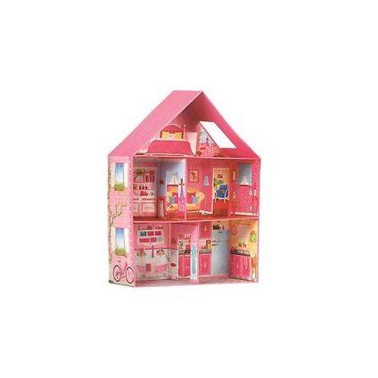 little barbie doll house