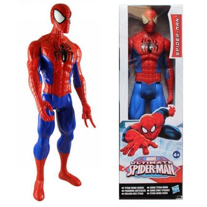 Cheap spiderman toy