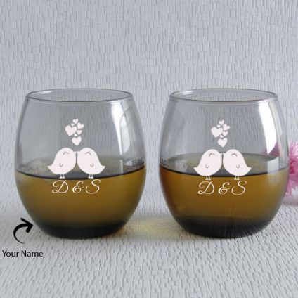 Basic Home Bar Accessories Personalized
