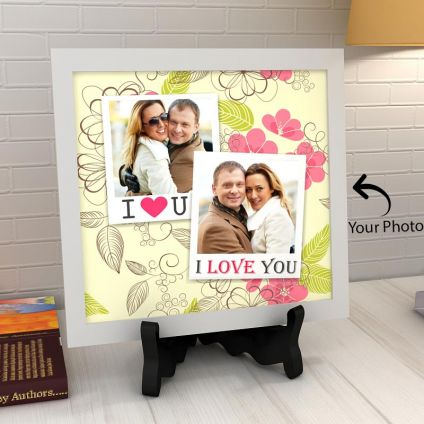 Remarkable Personalized Ceramic Tile