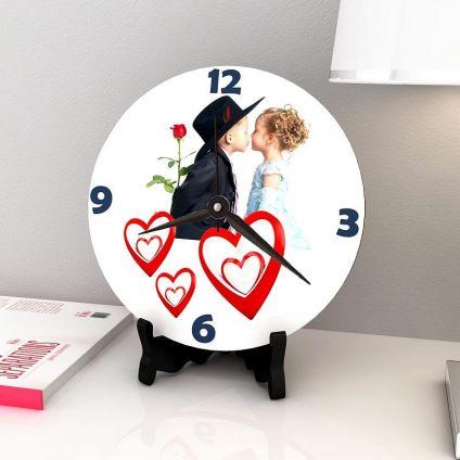 Heart Clock 337