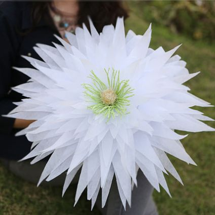 Exquisite Paper Flower