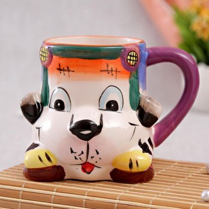 Fido Mug For Kids