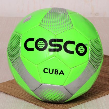 Cuba Football By Cosco