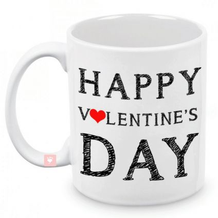 Valentines Day Coffee & Travel Mugs | Za