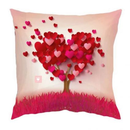 Decorative pillow Birthday Gift Valentine's Day Gift Gift for her