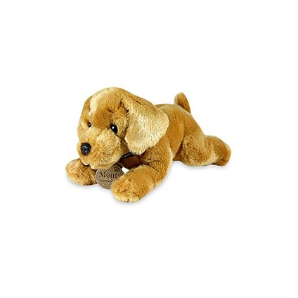 Brown Dog Soft Toy