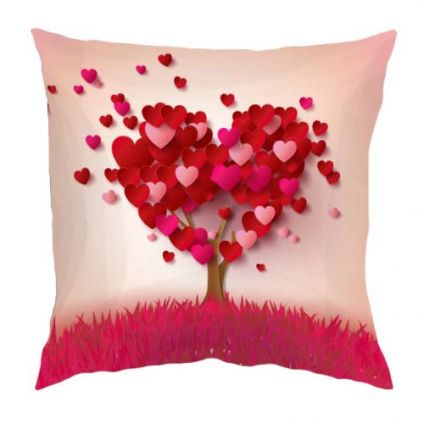 Decorative pillow Valentine's Day Gift for her