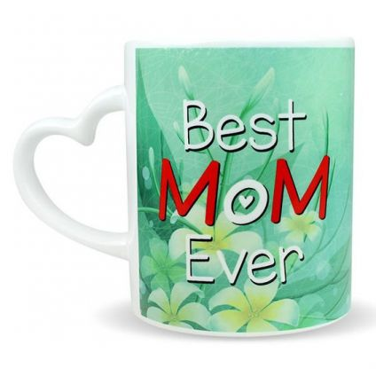 Mug For Your Angel Mother