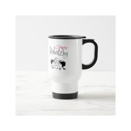 Happy Mothers Day Coffee Mugs