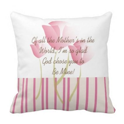 Lovely Cushion Personalized