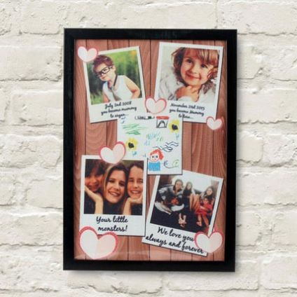 Personalized Treasured Memory