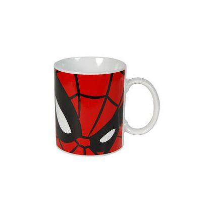 Mighty Spiderman Mug