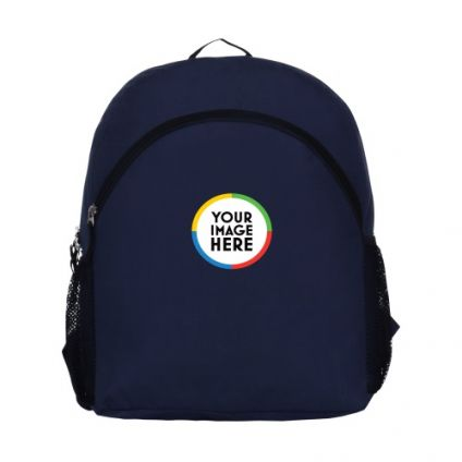 Double Compartment Classic backpack