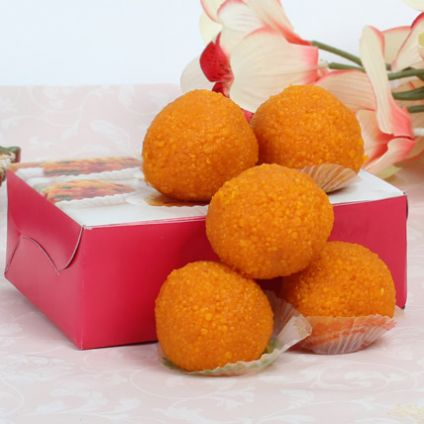 Laddoo Moti Choor