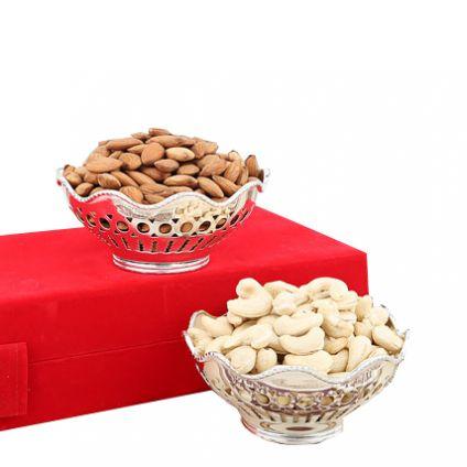 Jali Bowl Cashew nuts