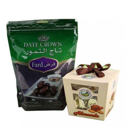 Healthy Treat For Eid