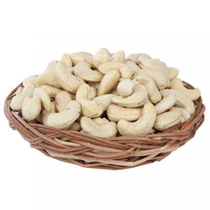Cashews Basket