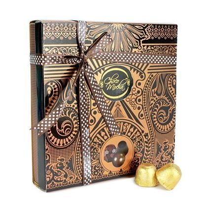 Chocolatey choco Box