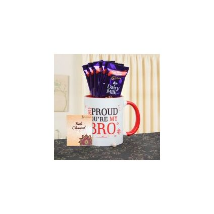 Delightful Gifts For Bro