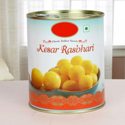 Kesar Rasbhari