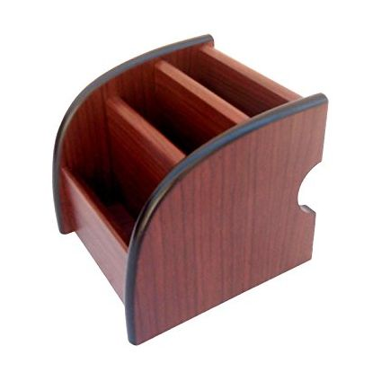Vising card stand