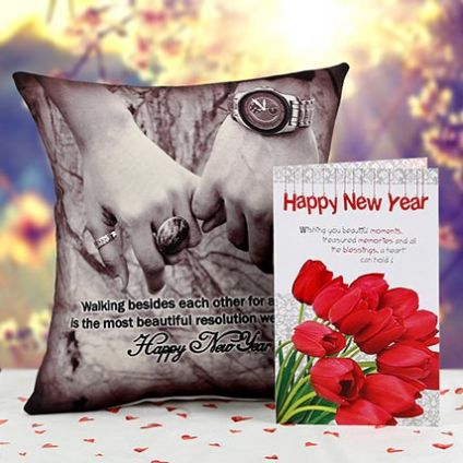 New Year Love Gifts