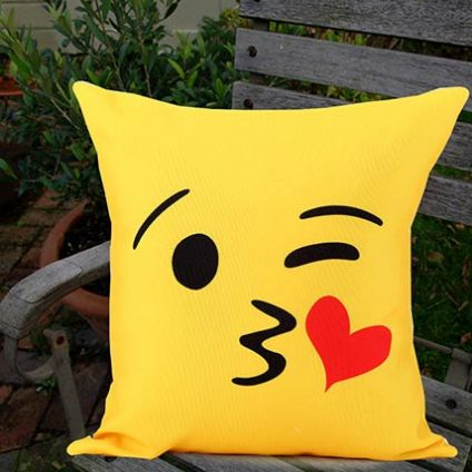 Love Cushion 12 Inch