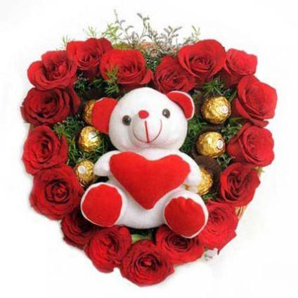 Love Combo