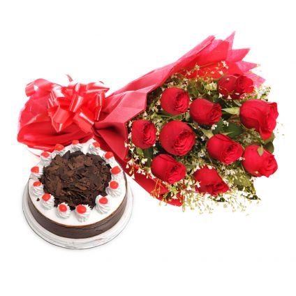 Lovey Sweet Bouquet