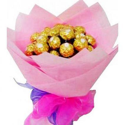 Ferrero-Bouquet